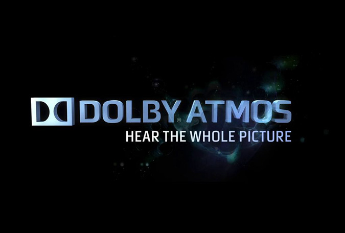 DKaudio: 3D immersive surround speakers for Dolby® ATMOS